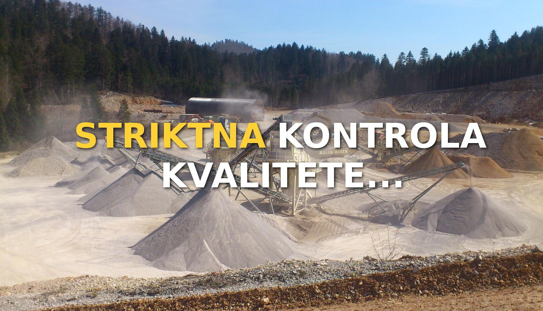 Kamenolom Mrkovac